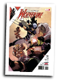 All-New Wolverine # 22 (Marvel Comics 2017)