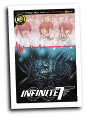 Infinite Seven #  5 (Action Lab Comics 2017)