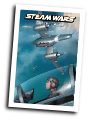 Steam Wars: Strike Leader # 3 (Antarctic Press Comics 2017)