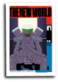 New World #  1 (Image Comics 2018)
