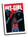 Hit-Girl #  6 (Image Comics 2018)