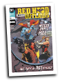 Red Hood and The Outlaws volume 2 # 24 (DC Comics 2018)