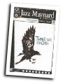 Jazz Maynard vol. 2 #  6 (Lion Forge Comics 2018)