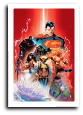 Justice League, New Justice #  2 (DC Comics 2018)