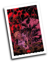Swamp Thing #  5 (DC Comics 2011)