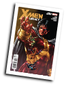 X-Men Legacy, vol. 1 # 261 (Marvel Comics 2012)