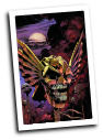 Savage Hawkman # 16 (DC Comics 2013)