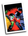 Batman and Robin # 16 (DC Comics 2012)