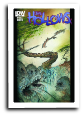 Hollows # 2 (IDW Comics 2013)