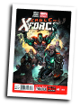 Cable and X-Force #  3 (Marvel Comics 2013)