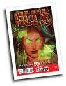 Red She-Hulk # 61 (Marvel Comics 2013)