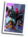 Avenging Spider-Man # 16 (Marvel Comics 2013)