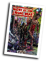 Night Of The Living Dead: Aftermath # 4 (Avatar Comics, 2012)