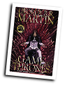 Game of Thrones # 14 (Dynamite Comics 2013)