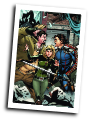 Archer and Armstrong #  6 (Valiant Comics 2013)