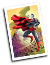 Adventures of Superman #  9 (DC Comics 2014)