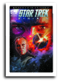 Star Trek Khan # 4 (IDW Comics 2014)