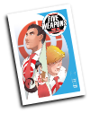 Five Weapons # 6 (Image Comics 2014)