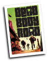 Dead Body Road # 2 (Image Comics 2013)