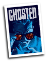 Ghosted #  6 (Image Comics 2014)