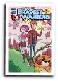 Bravest Warriors # 16 (Kaboom Comics 2014)