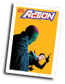Codename: Action # 5 (Dynamite Comics 2014)