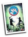 Letter 44 #  4 (Oni Press Comics 2013)