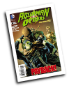 Aquaman and The Others #  9 (DC Comics 2014)