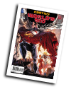 Earth 2: Worlds End # 16 (DC Comics 2014)