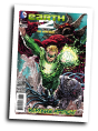 Earth 2 # 30 (DC Comics 2014)
