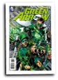 Green Arrow N52 # 38 (DC Comics 2014)