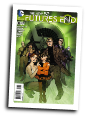 Futures End # 36 (DC Comics 2014)
