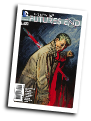 Futures End # 37 (DC Comics 2014)