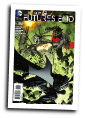 Futures End # 38 (DC Comics 2014)