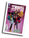 Teen Titans volume 2 #  6 (DC Comics 2014)