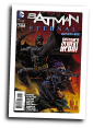 Batman Eternal # 42 (DC Comics 2014)