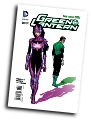 Green Lantern N52 # 38 (DC Comics 2014)