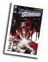 Green Lantern: New Guardians # 38 (DC Comics 2014)
