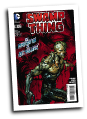 Swamp Thing # 38 (DC Comics 2014)