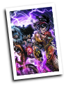 Infinite Crisis Fight for the Multiverse #  7 (DC Comics 2014)