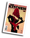 Kitchen # 3 (Vertigo Comics 2014)