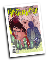 Hinterkind # 14 (Vertigo Comics 2014)