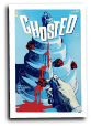 Ghosted # 16 (Image Comics 2014)