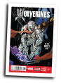 Wolverines #  1 (Marvel Comics 2014)