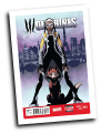 Wolverines #  3 (Marvel Comics 2014)