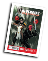 Wolverines #  4 (Marvel Comics 2014)