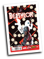 Deathlok #  4 (Marvel Comics 2014)