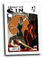 Operation SIN #  1 (Marvel Comics 2014)