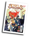 Angela Asgards: Assassin #  2 (Marvel Comics 2014)