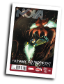 Nova volume 5 # 26 (Marvel Comics 2014)